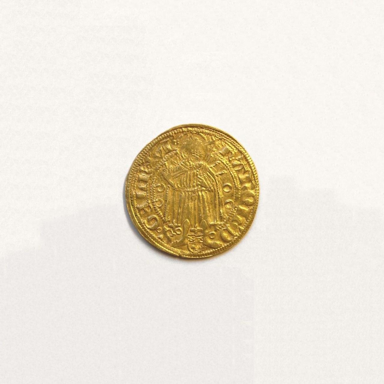 stedelijk historisch museum gouden munt